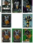 Top 5 Jerome Bettis Football Cards to Celebrate His Hall of Fame Induction 15