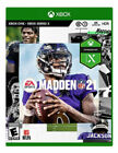 Madden NFL Covers - A Complete Visual History 52