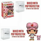 Ultimate Funko Pop Strawberry Shortcake Figures Gallery and Checklist 9