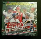 2017 Topps Holiday Factory Sealed 10 Pack Box (One Relic or Autograph Per Box)