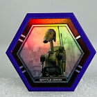 Topps Star Wars Galactic Connexions Discs - Series 3 Details & Checklist 32