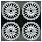 Set 1992 1993 1994 1995 1997 1998 Volvo 740 940 960 S90 OEM Wheels Rims 70173