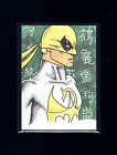 2020 Upper Deck Marvel Masterpieces Trading Cards 31