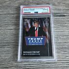 2016 Topps Garbage Pail Kids Presidential Trading Cards - Losers Update 10