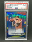 Top Patrick Mahomes Rookie Cards to Collect 36