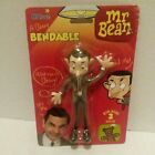 NJCroce A Beany Bendable Mr Bean Action Figure 1990