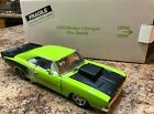 Danbury Mint 1969 Dodge Charger Pro Street Dragster Sublime Diecast Car w Box