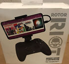 Rotor Riot Wired Video Game  Drone Controller for Android Model RR1800A