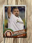 2015 Topps Baseball First Pitch Gallery and Checklist 34
