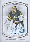 2015-16 Upper Deck Champs Hockey Cards 6