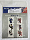2014 Canada Post NHL Original Six Stamp Sheets 25