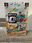 2020 Panini Donruss Optic Hobby Box First Off The Line FOTL sealed New IN HAND🏈