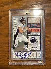 Panini Confirms 2010 Playoff Contenders Tim Tebow Inscription Variations 7