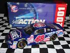 JIMMIE JOHNSON 2002 MONTE CARLO VERY FIRST CUP CAR WITH ROOKIE COLLECTOR CARD