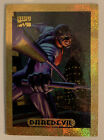 1994 Fleer Marvel Masterpieces Trading Cards 21