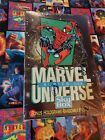 Marvel Universe Series III 3 Trading Cards SEALED BOX 36 packs Impel 1992 SkyBox