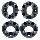 4 150 Wheel Spacers 5x45 Adapters Fits Dodge Chrysler 14x15