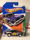 Hot Wheels 2011 Super Treasure Hunt 57 Chevy 2 15