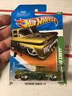 Hot Wheels 2011 Super Treasure Hunt Custom 62 Chevy 4 15