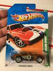 Hot Wheels 2011 Super Treasure Hunt Corvette Grand Sport 9 15