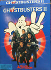 Ghostbusters II Box PC Game for IBM & Tandy 3 1 2