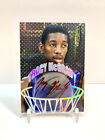 Tracy McGrady Cards and Autographed Memorabilia Guide 39