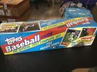 Sealed Box of 1992 Topps Complete Set of 792 Baseball Cards