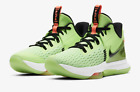 Newest LeBron 11 Dunkman Continues Popular Colorway 13