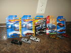 Hot Wheels Lot of 11 Buick Grand National Variation FTE Black Blue Fast Furious