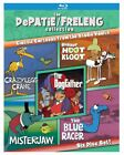 The Depatie Freleng Collection Volume 2 Blu ray Set Classic Cartoon Animation