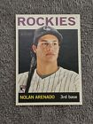 2013 Topps Heritage High Number Baseball Cards 13