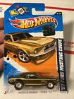 Hot Wheels 2012 Super Treasure Hunt 67 Ford Mustang Coupe Factory Sealed RARE