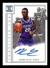 2017-18 Panini Impeccable Basketball Cards 10