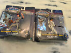 Jeff BAGWELL ASTROS Tom GLAVIN BRAVES Starting Lineup 2 MBL Extended Series 2001