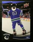 2018-19 Upper Deck Subway Vancouver Canucks Hockey Cards 6