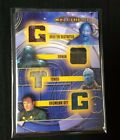 2014 Upper Deck Guardians of the Galaxy Trading Cards 48