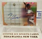Topps Recalls 2015 Tribute Baseball Due to Damaged Autographs 8