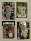 2020 Topps MLB NYC Store Exclusive Baseball Cards 20