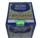 2018 Panini Russia FIFA World Cup Soccer Stickers Box 50 Packs