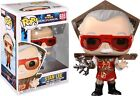 Ultimate Funko Pop Stan Lee Figures Checklist and Gallery 43