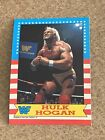 1987 Topps WWF Trading Cards 20