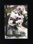 1991 Action Packed Emmitt Smith #13G 24KT Gold Dallas Cowboys PSA BGS Insert SP