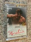 2012 Topps UFC Knockout Cards 99