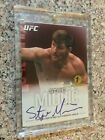 2012 Topps UFC Knockout Cards 95
