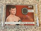 2012 Topps UFC Knockout Cards 11