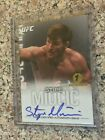 2012 Topps UFC Knockout Cards 91