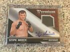 2012 Topps UFC Knockout Cards 13
