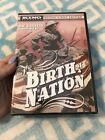 NEW The Birth of a NationFull Uncut Directors Version DVD 3 Disc Set KINO