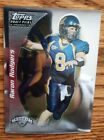 Aaron Rodgers Rookie Cards Checklist and Autographed Memorabilia 19