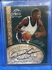 Ray Allen Rookie Cards and Memorabilia Guide 36